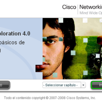 Currícula Cisco CCNA Exploration 4.0
